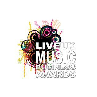 Best Venue Teamwork  - Arenas at the Live UK Music Business Awards
