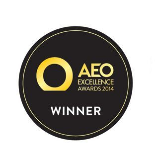 AEO EXCELLENCE AWARD