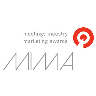 Gold at Meeting Industry Marketing Awards (MIMA): 'Best Website'