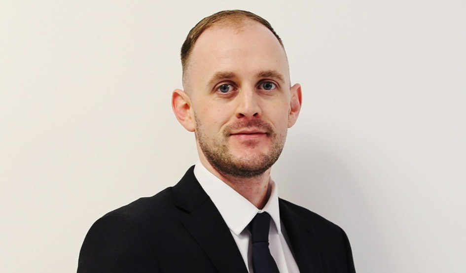 James Smith, Technical Event Manager