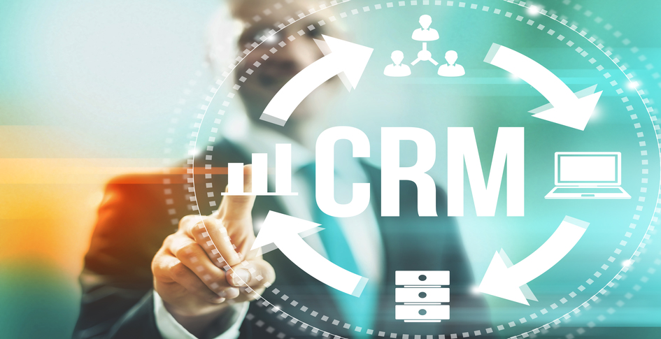 Automated CRM Journeys