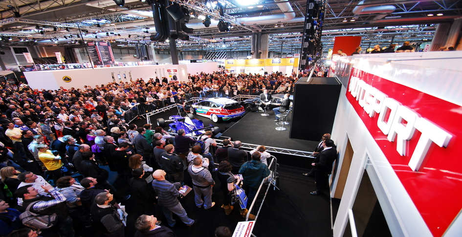 NEC Group use Insight to help organisers grow exhibitions
