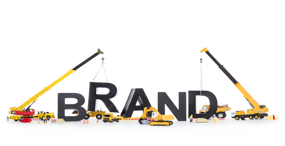 Building a brand is everyone's responsibility