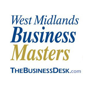 Large Business of the Year: West Midlands Business Masters Awards