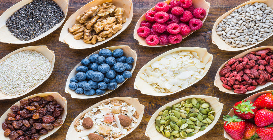 Big trend: Super Foods