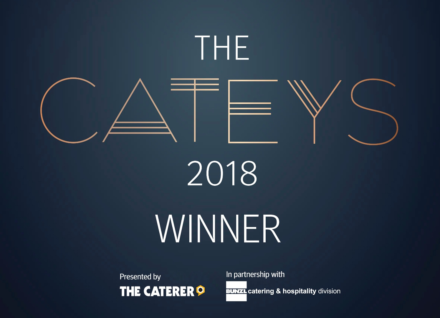 HEALTH AND NUTRITION AWARD: THE CATEYS