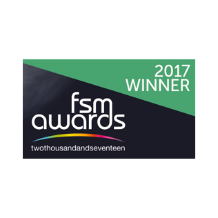 CONTRACT CATERER AWARD AND SENIOR EXECUTIVE OF THE YEAR: FSM AWARDS