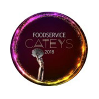 FOODSERVICE CATEYS: FOODSERVICE CATERER OF THE YEAR