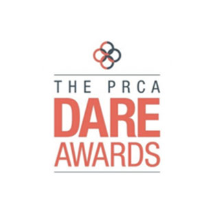 PRCA Dare Awards: Best In-House Team of the Year
