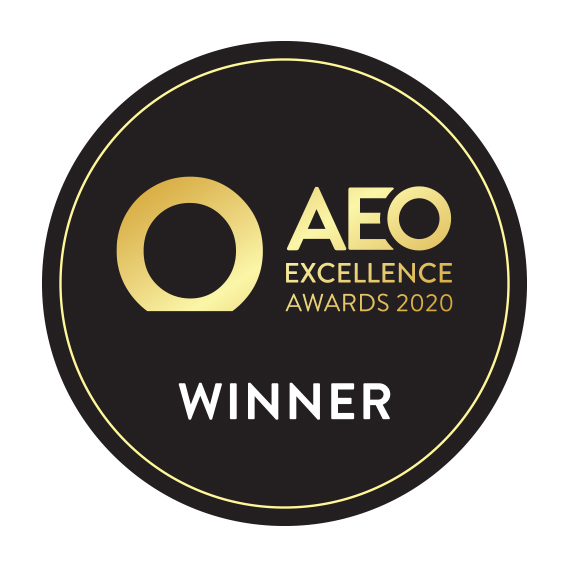 Association of event organisers (AEO) Excellence Awards: Best Venue Over 20,000sqm